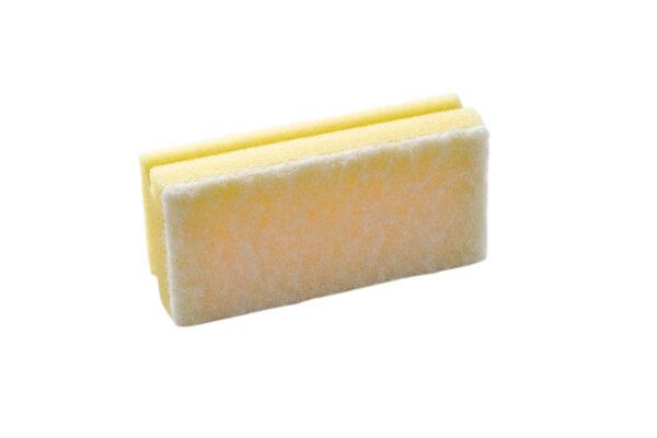 Large Sponge White
