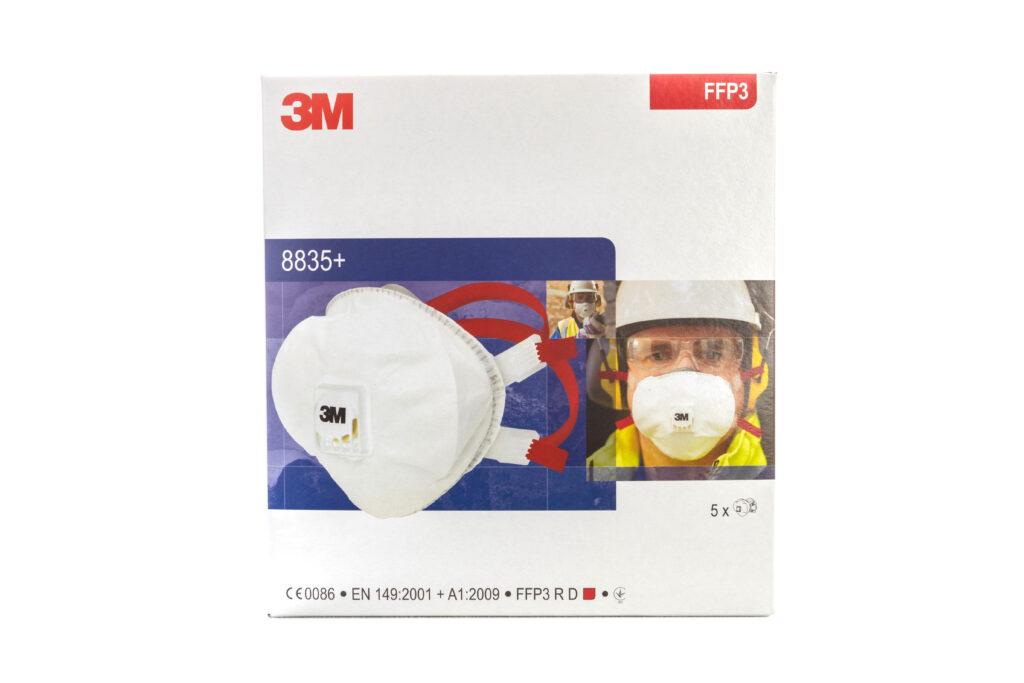 mask8835