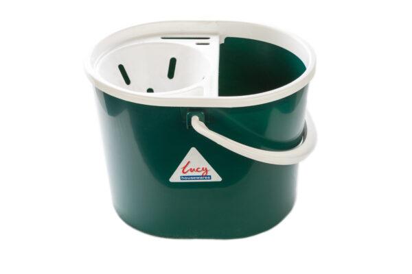 10L Lucy Plastic Bucket G